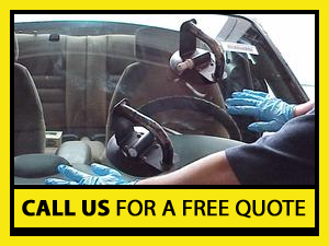Auto Glass Burnaby
